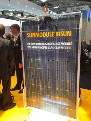 Plaques fotovoltaiques - Solar Energy
