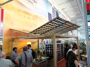 Pèrgoles fotovoltaiques - Solar Energy